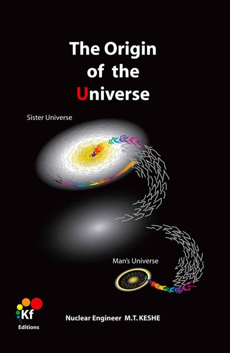 BOOK 3 The Origin of the Universe
